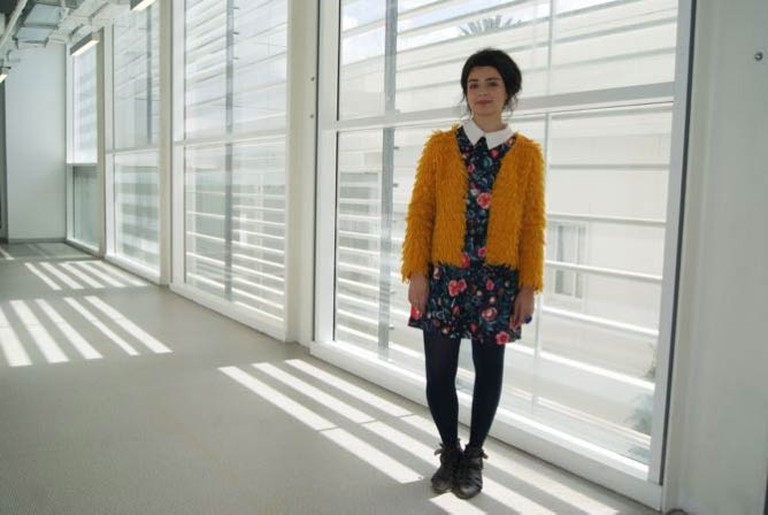 Fashionista Linor | © Hilla Ofman