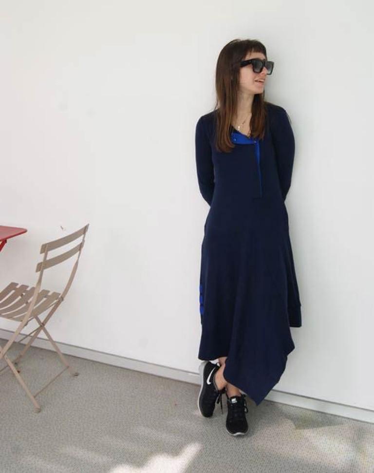 Fashionista Noy | © Hilla Ofman