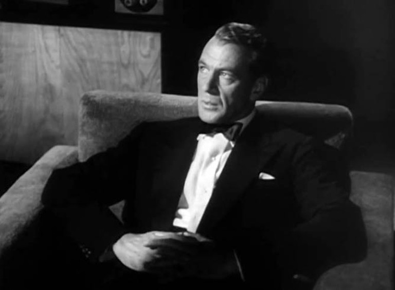 Gary Cooper in The Fountainhead, 1949|Warner Bros.