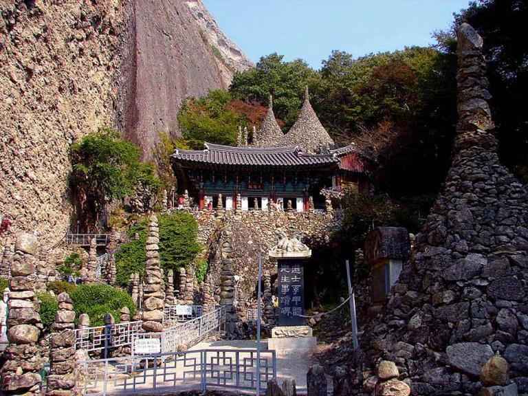 Tapsa Temple