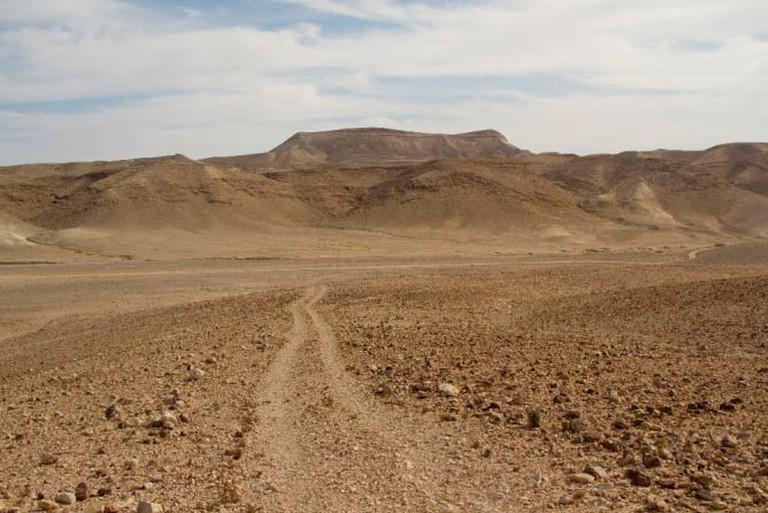 Mount Kanaim