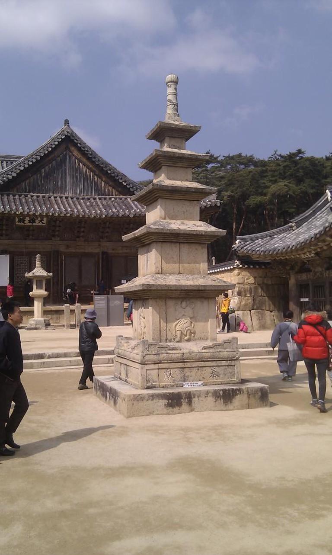 Buddhism, South Korea