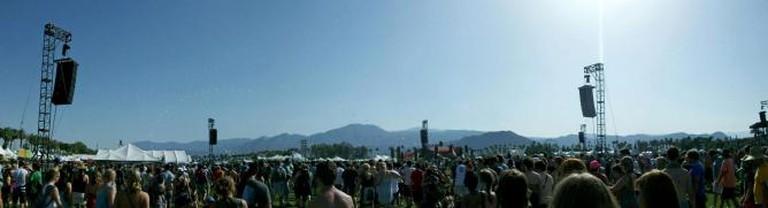 Coachella Valley Festival | © Total 13 / Flickr
