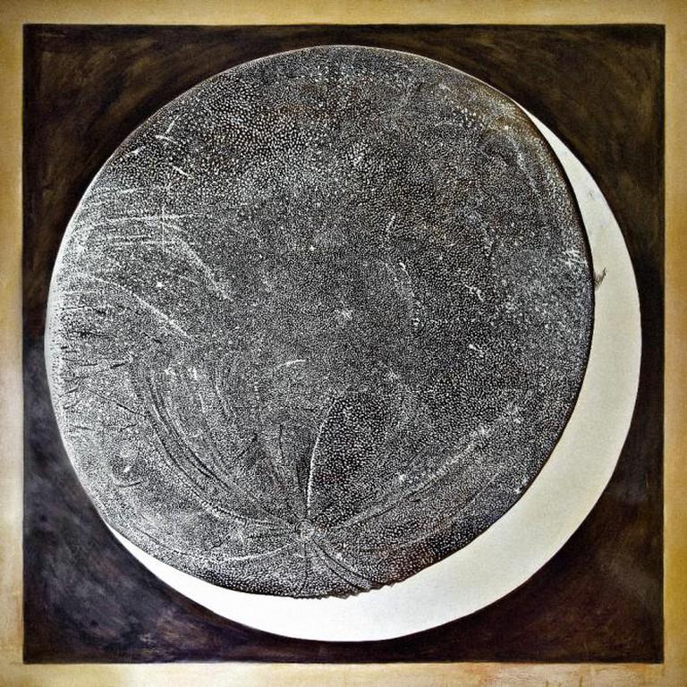 One of EraOra's signature pieces of art   Courtesy of EraOra