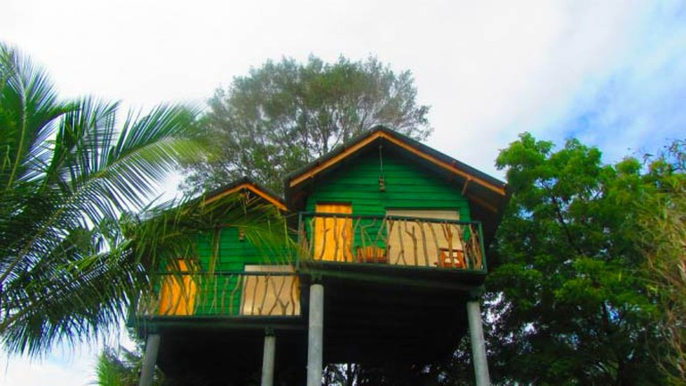 Yala National Park Tree House Accommodation