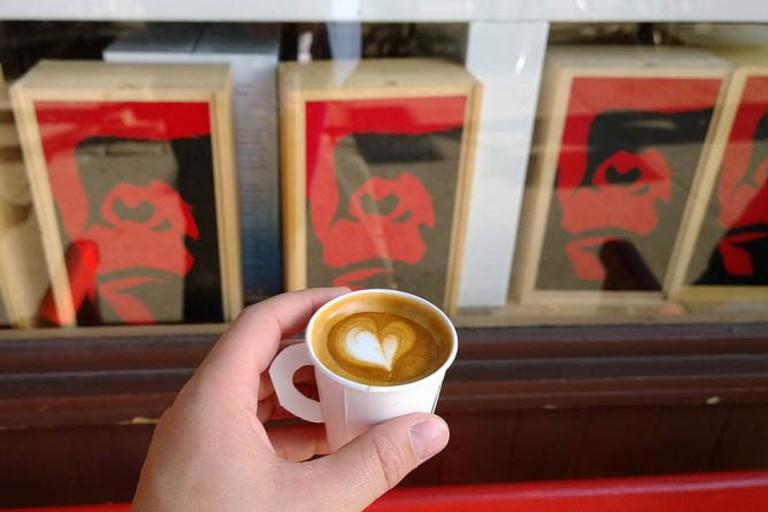 Gorilla Coffee | © Lachlan Hardy/Flickr