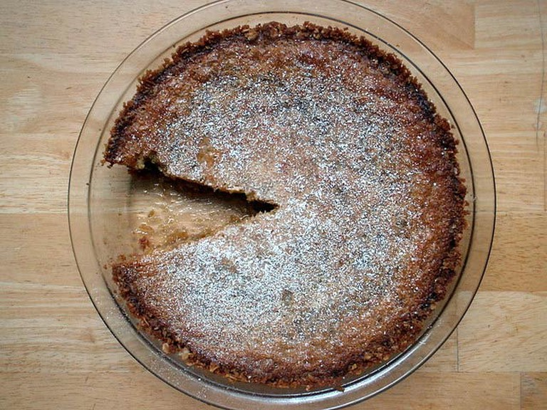 Crack Pie from Momofuku Milk Bar   © Kate Howley