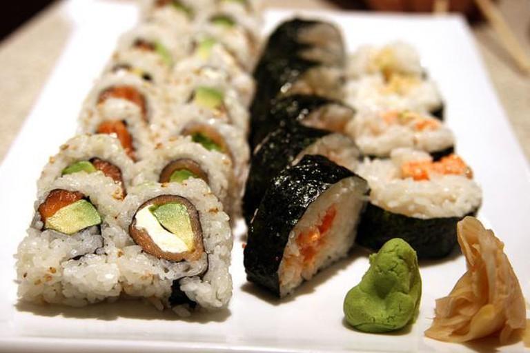 Kyoto Sushi. © Claudia B, tripadvisor.com.jpg