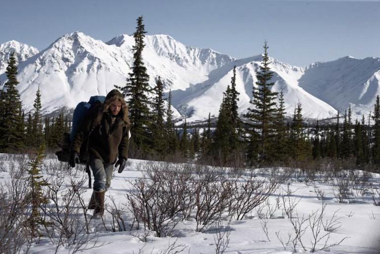 Into The Wild | © Paramount Vantage