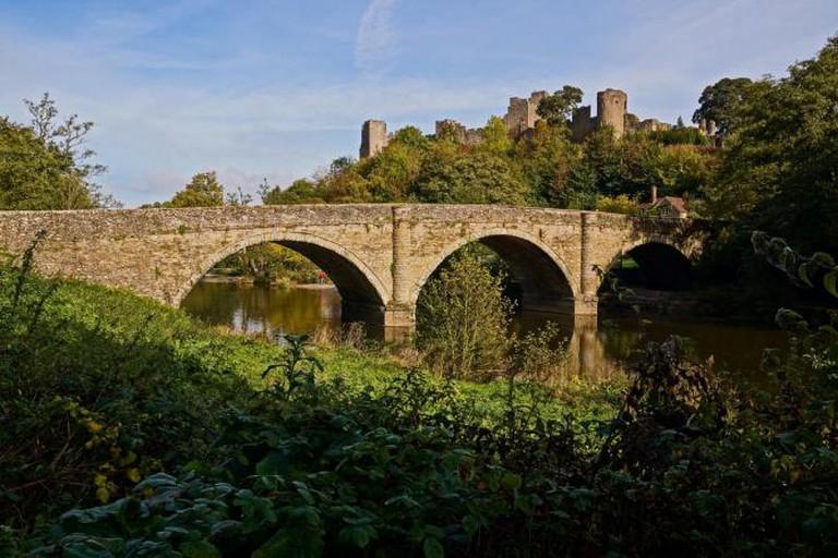 Ludlow Castle | © moz278/Flickr