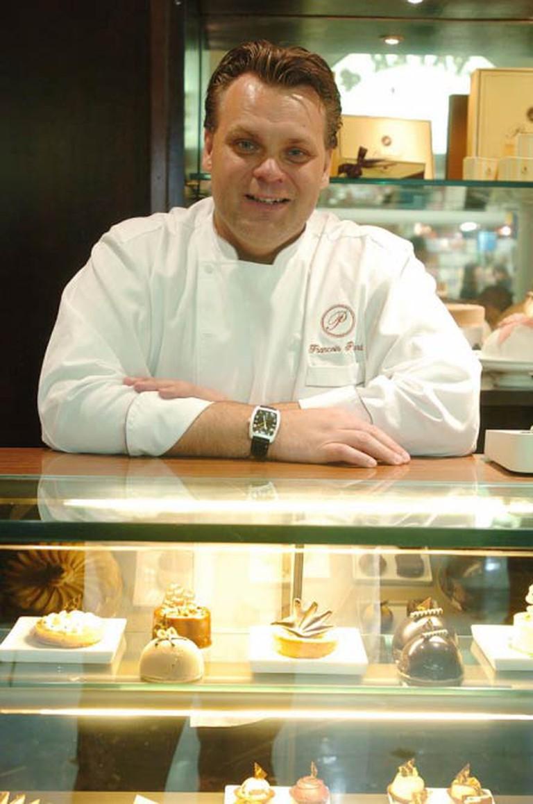 Chef Francois Payard