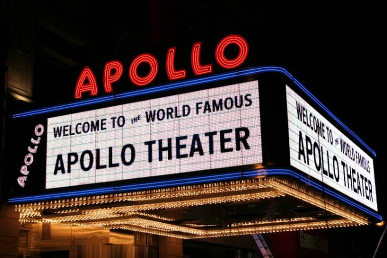 The Apollo Theate