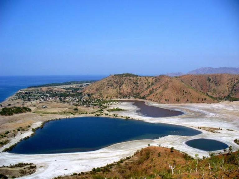 Tasitolu, Dili, East Timor