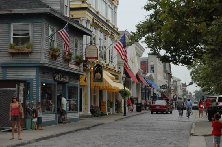 Newport, RI | © 6SN7/Flickr