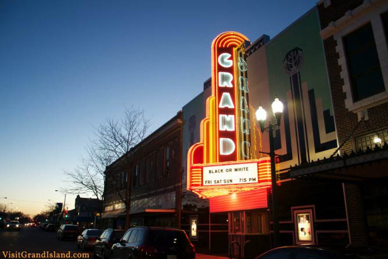 Downtown Grand Island | © Visit Grand Island/Flickr