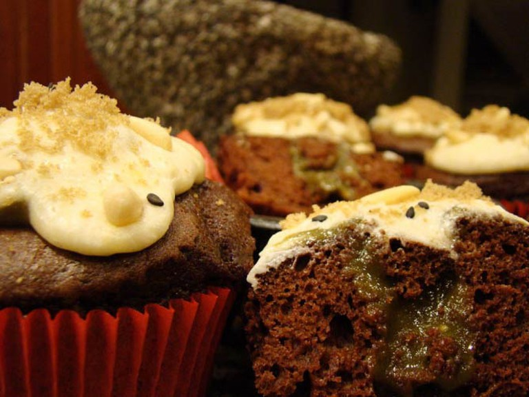 Vegan cupcakes | © Vegan Feast Catering/WikimediaCommons