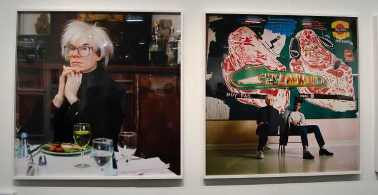 Photographs by Tseng Kwon Chi at Eric Firestone Gallery   © Kseniya Baranova