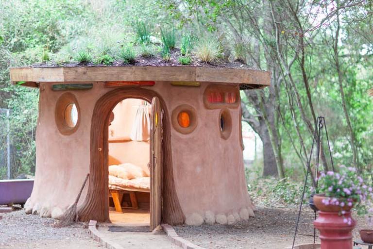 Hobbit Hut | © Airbnb