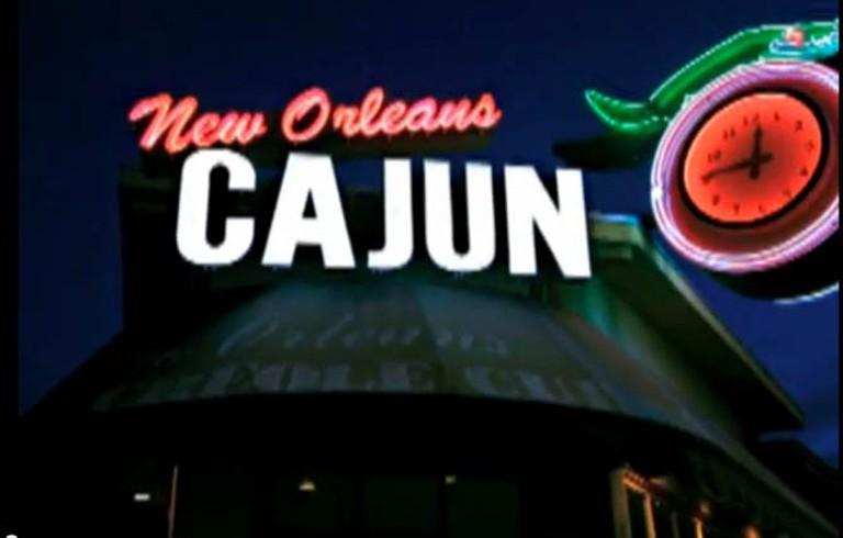 New Orleans Cajun Cafe