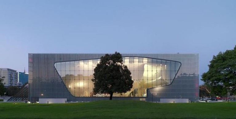 W. Kryński / POLIN Museum of the History of Polish Jews