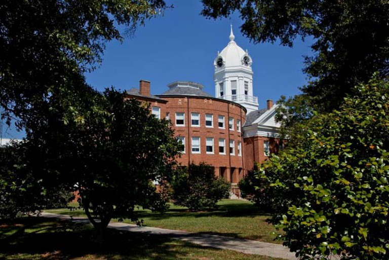 Monroe County Courthouse | © Carol M. Highsmith/WikiCommons