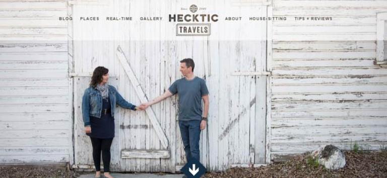 Hecktic Travels