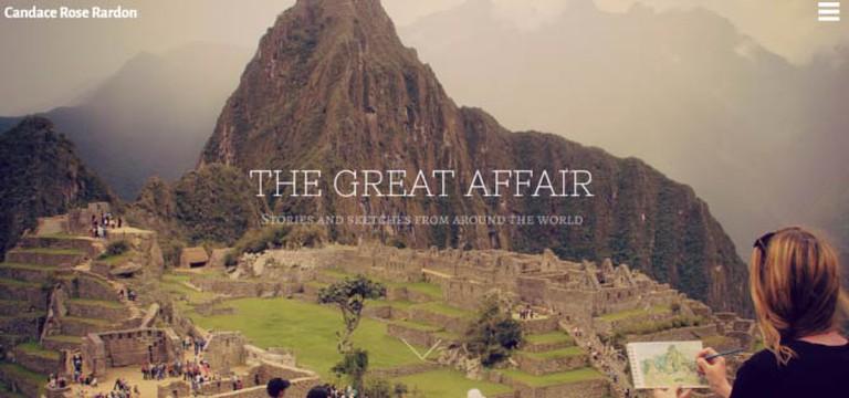 The Great Affair