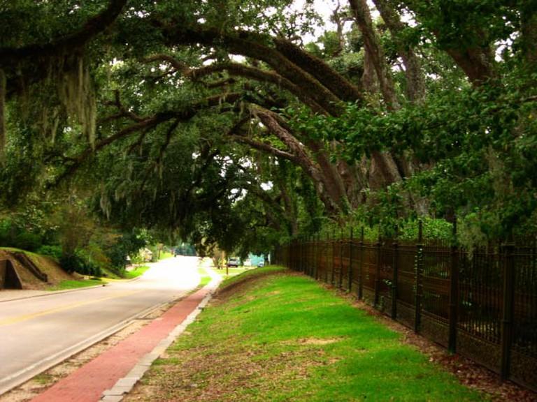 St. Francisville, Louisiana | © Ken Lund/Flickr