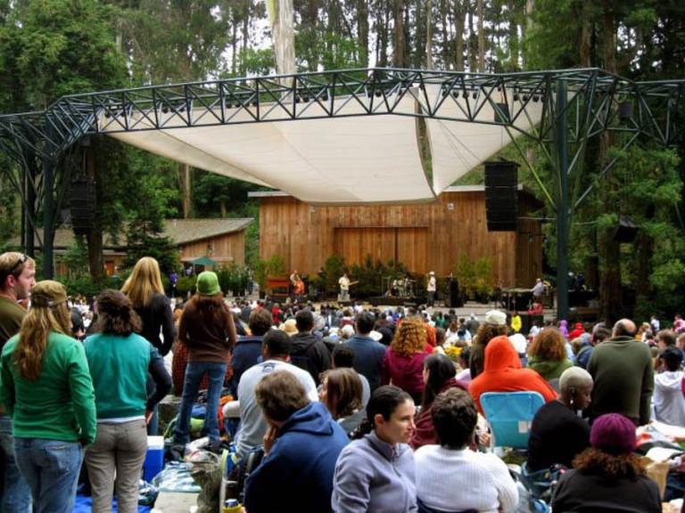 Stern Grove Festival 78th Season- Stern Grove Festival  