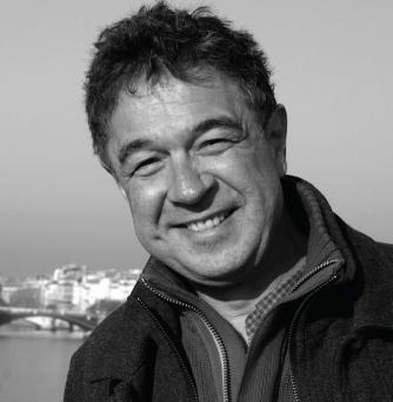 Pedro Serrano | © British Council