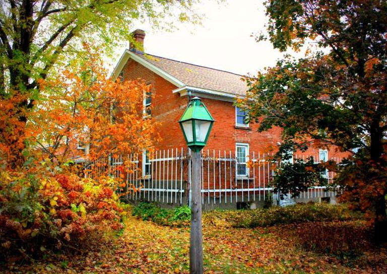 Amana Colonies | Courtesy of Amana Colonies Convention and Visitors Bureau