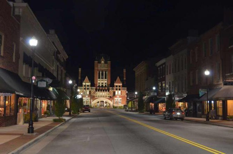The 10 Most Beautiful Towns In Kentucky