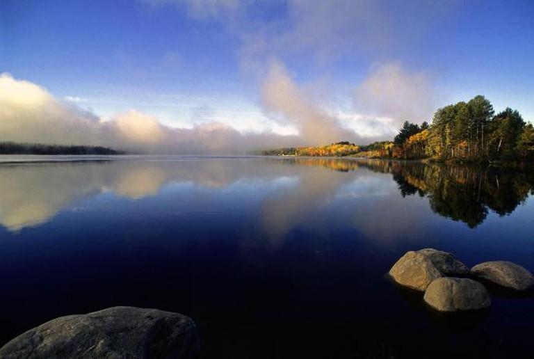 Biwabik | © Iron Range Tourism Bureau