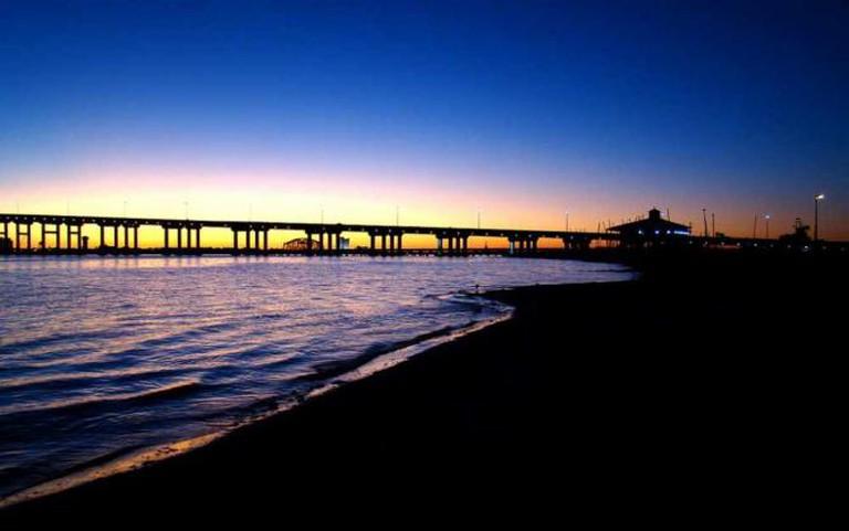 Ocean Springs, Mississippi | © Adrianna Battista/Flickr