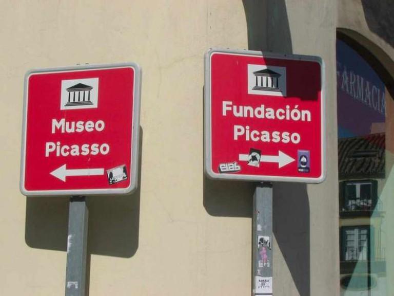 Museu Picasso de Málaga | © Hilario Ortigosa Monteoliva/Flickr