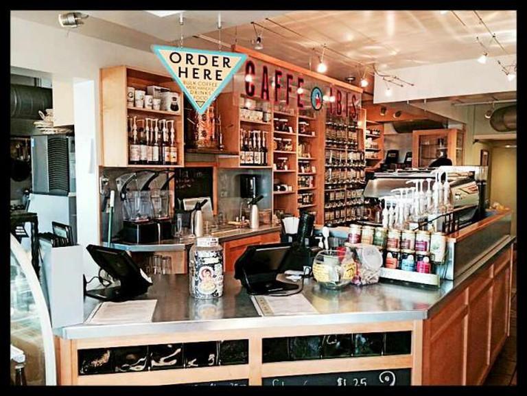 Caffe Ibis, Logan