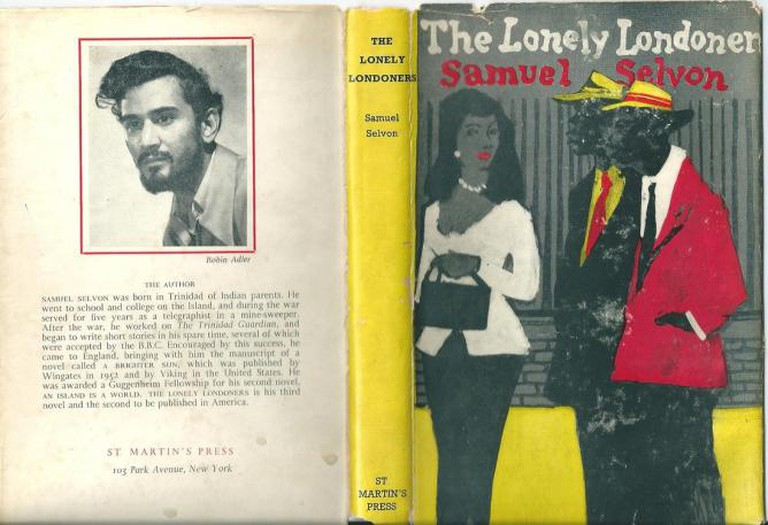 Samuel Selvon - The Lonely Londoners