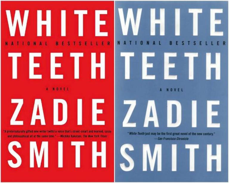 Zadie Smith - White Teeth