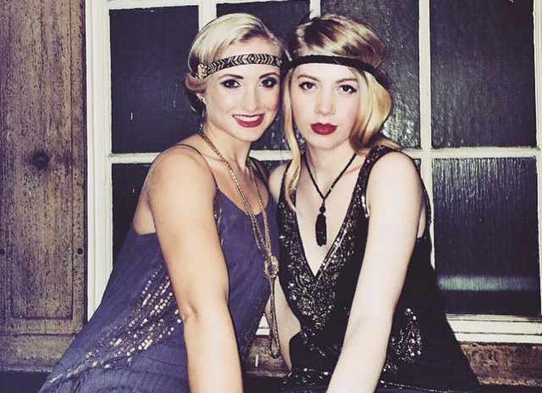 The Prohibition Party ©Emma Cooke