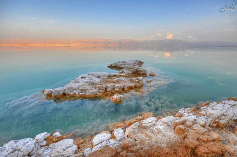 The Dead Sea | tsaiproject/Flickr