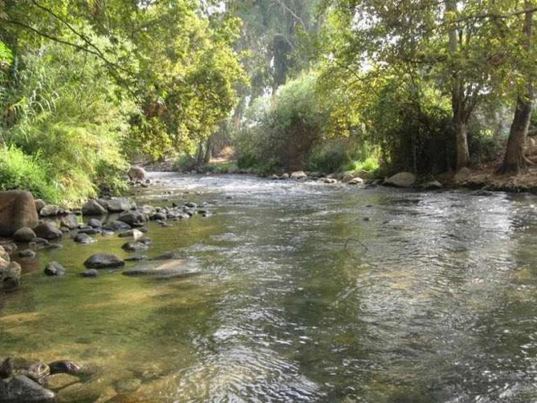 Hasbani River | © Doron Bar/Flickr