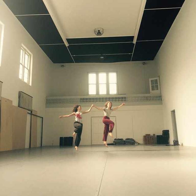 Dancers | © BkSD Instagram