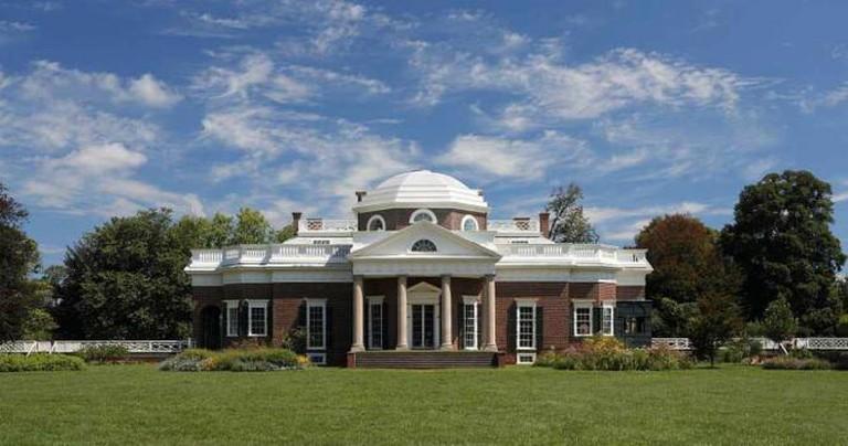 Monticello | © Martin Falbisoner/WikiCommons