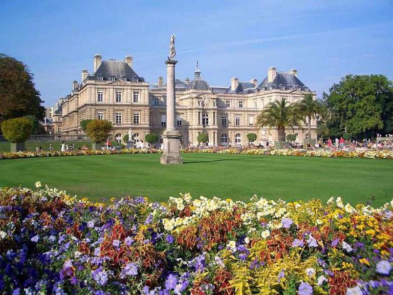 Jardin du Luxembourg | © Dinkum/WikiCommons
