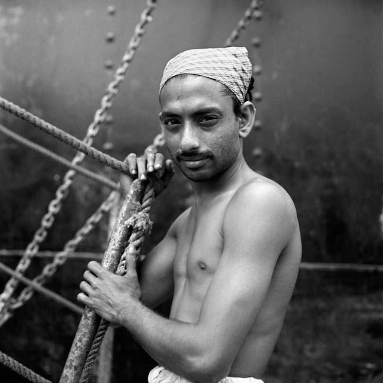 1959. Kochi, India | © 2014 Maloof Collection, Ltd.