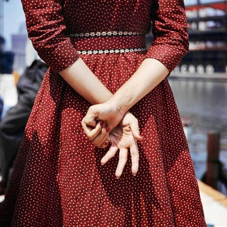 1956 | © 2014 Maloof Collection, Ltd.