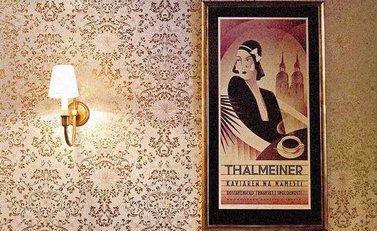 Thalmeiner Design | © Courtesy of restaurent