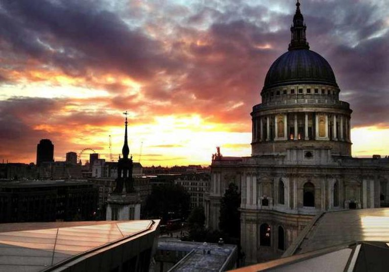 View Of St. Paul's Cathedral | © Swift Photography Company/Flickr