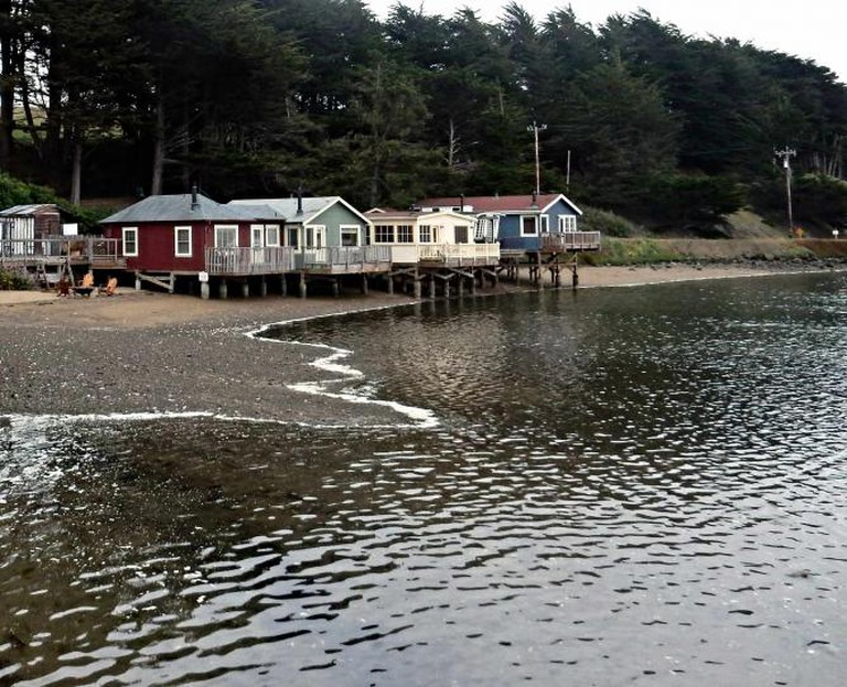 Waterfront Cottages