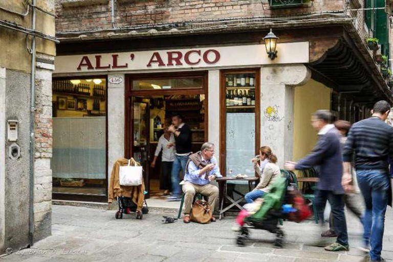 Osteria All'Arco | © BrianLuster/Flickr